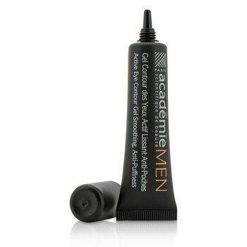 Academie Gel na oční kontury Men Eye Contour Gel