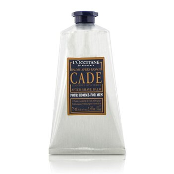 LOccitane Balzám po holení s jalovcovým extraktem Cade For Men After Shave Balm