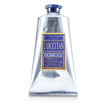 LOccitane Balzám po holení LOccitan For Men After Shave Balm