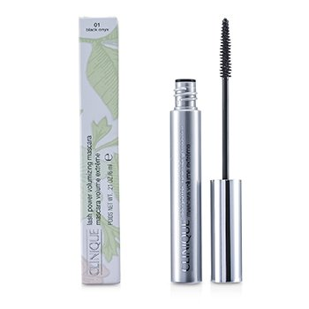 Clinique Zhušťující řasenka Lash Power Volumizing Mascara - č. 01 Black Onyx
