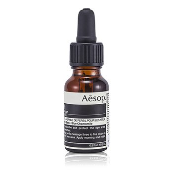 Aesop Petrželové antioxidační sérum na oči Parsley Seed Anti-Oxidant Eye Serum