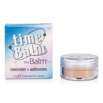 TheBalm Korektor vrásek TimeBalm Anti Wrinkle Concealer -  # Lighter Than Light