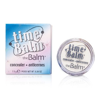 TheBalm Korektor vrásek TimeBalm Anti Wrinkle Concealer - # Medium/ Dark