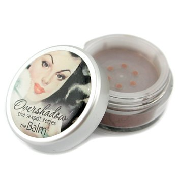 TheBalm Minerální oční stíny Overshadow - # If Youre Rich, Im Single