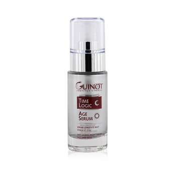 Guinot Omlazující sérum Time Logic Age Serum