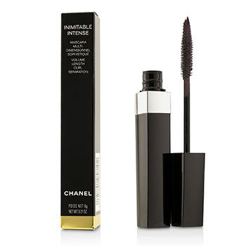 Chanel Intenzivní řasenka Inimitable Intense Mascara - č. 20 Brun