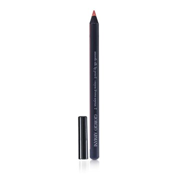 Giorgio Armani Hedvábná tužka na rty Smooth Silk Lip Pencil - č.02