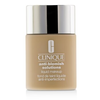 Clinique Tekutý make up proti akné Anti Blemish Solutions Liquid Makeup - č. 02 Fresh Ivory