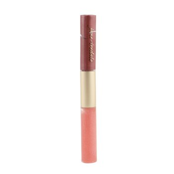 Jane Iredale Barva a lesk na rty Lip Fixation - č. Fascination