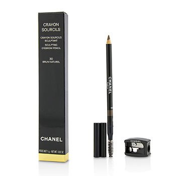 Chanel Tužka na obočí Crayon Sourcils Sculpting Eyebrow Pencil - č. 30 Brun Naturel