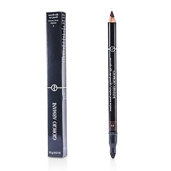 Giorgio Armani Tužka na oči Smooth Silk Eye Pencil - č. 02 Red