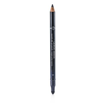 Giorgio Armani Tužka na oči Smooth Silk Eye Pencil - č. 03 Blue