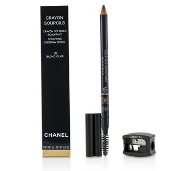 Chanel Tužka na obočí Crayon Sourcils Sculpting Eyebrow Pencil - č. 10 Blond Clair