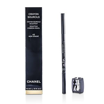 Chanel Tužka na obočí Crayon Sourcils Sculpting Eyebrow Pencil - č. 40 Brun Cendre