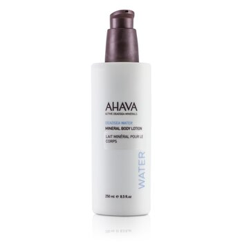 Ahava Tělová emulze Deadsea Water Mineral Body Lotion
