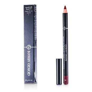 Giorgio Armani Hedvábná tužka na rty Smooth Silk Lip Pencil - č.07