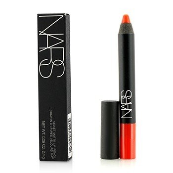 NARS Matná tužka na rty Velvet Matte Lip Pencil - Red Square