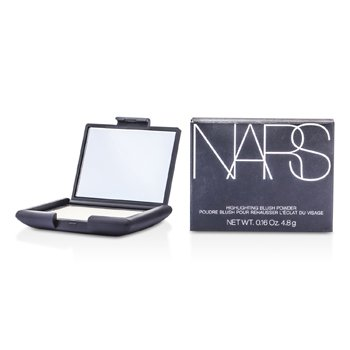 NARS Pudrová tvářenka Highlighting Blush Powder - Albatross