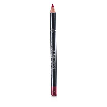 Giorgio Armani Hedvábná tužka na rty Smooth Silk Lip Pencil - č. 08