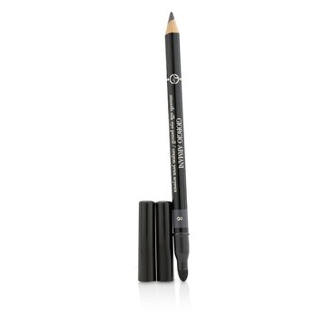 Giorgio Armani Tužka na oči Smooth Silk Eye Pencil - č. 08 Gray