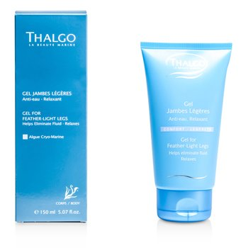 Thalgo Gel pro lehké nohy Gel For Feather-Light Legs