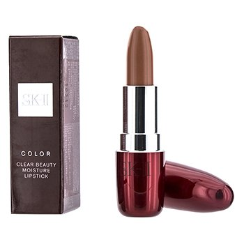 SK II Color Clear Beauty Moisture Lipstick - # S431