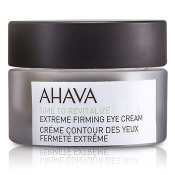 Ahava Zpevňující oční krém Time To Revitalize Extreme Firming Eye Cream