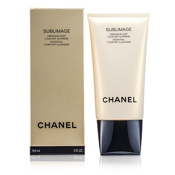 Chanel Čisticí gel pro absolutní komfort Sublimage Essential Comfort Cleanser