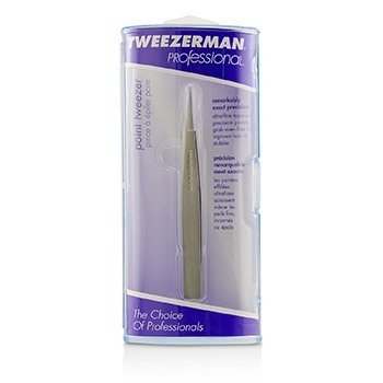 Tweezerman Špičatá pinzeta Professional Point Tweezer