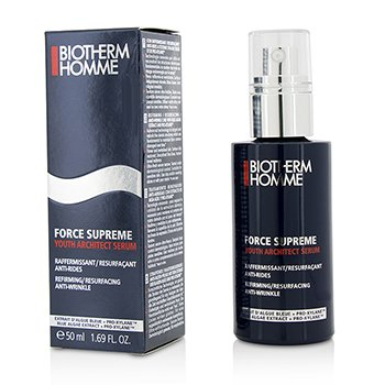 Biotherm Pánské omlazující sérum Homme Force Supreme Youth Architect Serum
