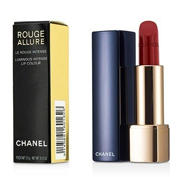 Chanel Intenzivní rtěnka Rouge Allure Luminous Intense Lip Colour - # 104 Passion