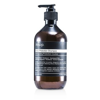 Aesop Šampon pro barvené vlasy Colour Protection Shampoo (For Coloured Hair)