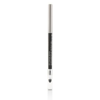Clinique Automatická tužka na oči Quickliner For Eyes Intense - č. 09 Intense Ebony