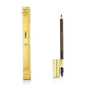 Yves Saint Laurent Tužka na obočí Eyebrow Pencil - č. 02