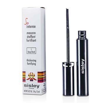 Sisley Intenzivní řasenka So Intense Mascara - č. 1 Deep Black