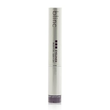 Blinc Oční linky Eyeliner - Dark Purple