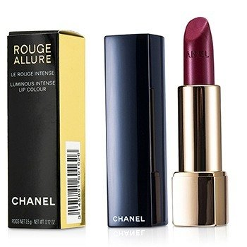 Chanel Intenzivní rtěnka Rouge Allure Luminous Intense Lip Colour - č. 135 Enigmatique