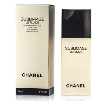 Chanel Zpevňující fluid Sublimage Le Fluide