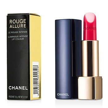Chanel Intenzivní rtěnka Rouge Allure Luminous Intense Lip Colour - # 136 Melodieuse