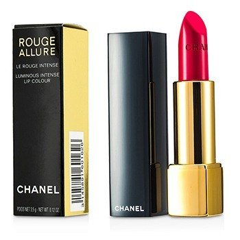 Chanel Intenzivní rtěnka Rouge Allure Luminous Intense Lip Colour - # 138 Fougueuse