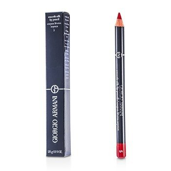 Giorgio Armani Hedvábná tužka na rty Smooth Silk Lip Pencil - #05