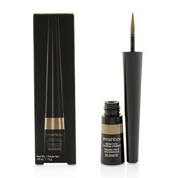 Smashbox Brow Tech Shaping Powder - # Blonde