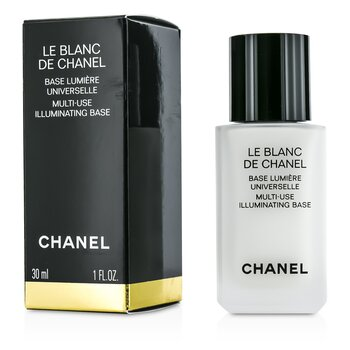 Chanel Rozjasňující báze Le Blanc De Chanel Multi Use Illuminating Base
