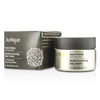 Jurlique Multikorekční denní krém Nutri-Define Multi-Correcting Day Cream