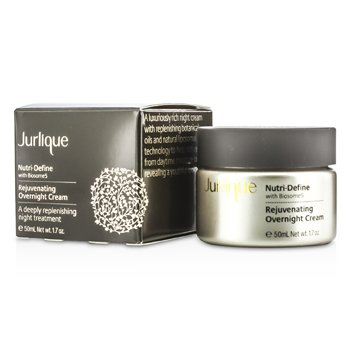 Jurlique Rejuvenační noční krém Nutri-Define Rejuvenating Overnight Cream