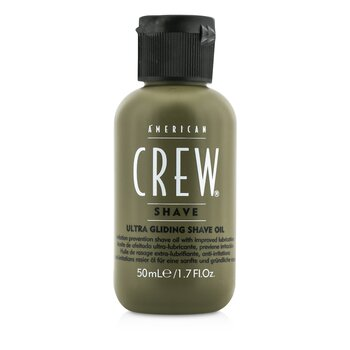American Crew Olej na holení Ultra Gliding Shave Oil