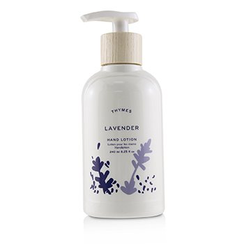 Thymes Lavender - emulze na ruce