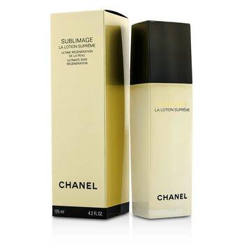 Chanel Emulze Sublimage La Lotion Supreme