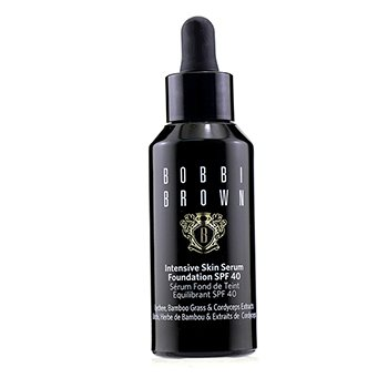 Bobbi Brown Intensive Skin Serum Foundation SPF40 - # 03 Beige