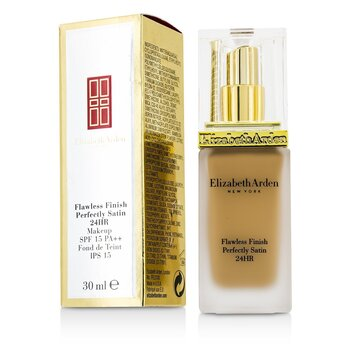 Elizabeth Arden Flawless zakončující Perfectly Satin 24HR Makeup SPF15 - #05 Golden Sands
